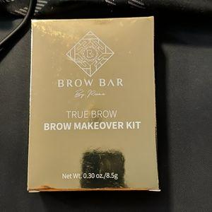 Brow Bar True Bar Brow Makeover Kit